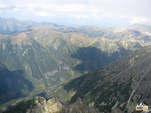 Dolina Koprowa i Liptowskie Kopy