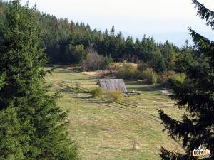 Baza Namiotowa na Lubaniu (po sezonie)