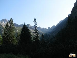Dolina Złomisk (Zlomisková dolina)