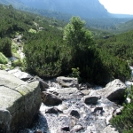 Hińczowy Potok (Hincov potok)