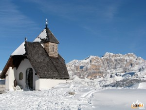 Alta Badia – Pralongia
