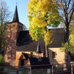 Kościół Świętej Trójcy iśw. Antoniego Opata wŁopusznej