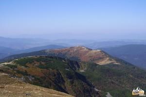 Mała Babia Góra (Cyl) 1515 m