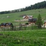 Nowe, stylowe domy w Jaworkach