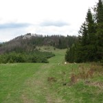 Watrisko 960 m