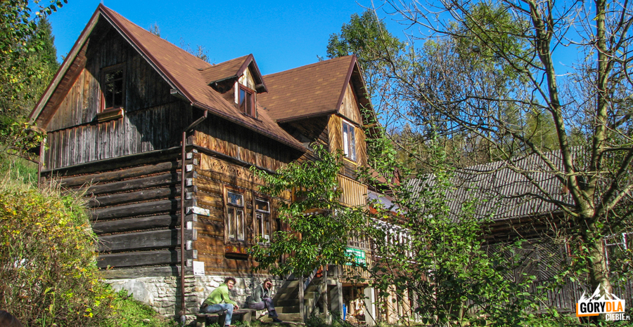 Gorczańska Chata