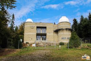 Obserwatorium Astronomiczne im.Tadeusza Banachiewicza naLubomirze