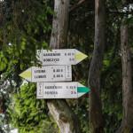 Szlaki na Suchej Polanie