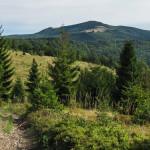 Mogielica – góra na4 pory roku