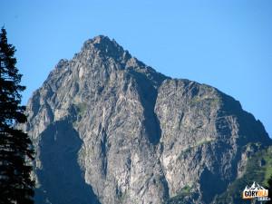 Młynarz (słow. Mlynár, 2170 m)