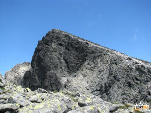 Mała Wysoka (2429 m)