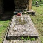 Grobowiec Klary z Kalinowskich Stroińskiej