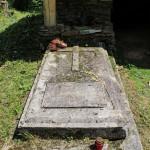 Grobowiec Franciszka Stroińskiego