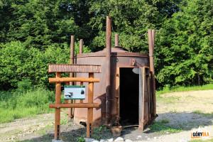 Plenerowe Muzeum Wypału Węgla Drzewnego