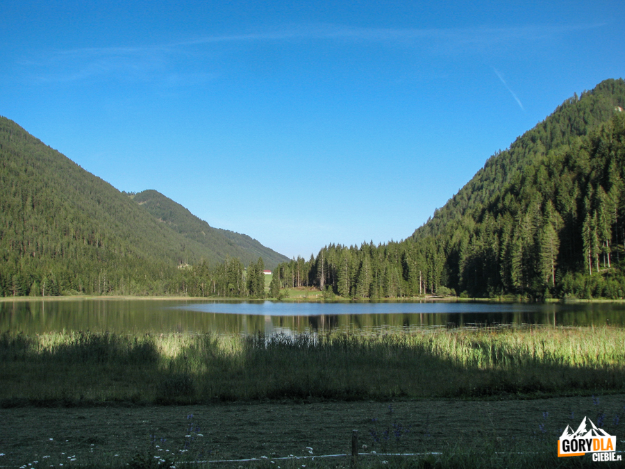 Jezioro Farchtensee