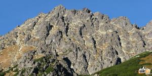 Buczynowa Strażnica (2242 m)