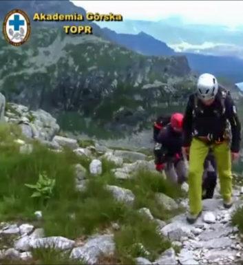 """AkademiaGórska TOPR"""