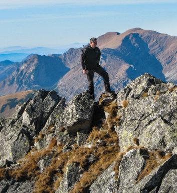 Najpiękniejsze widokowe wyprawy w Tatrach - Szpiglasowy Wierch