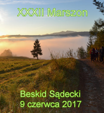 XXXII Marszon