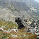 Dolina Ważecka (Važecká dolina)