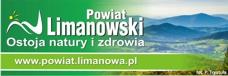 Powiat Limanowsk