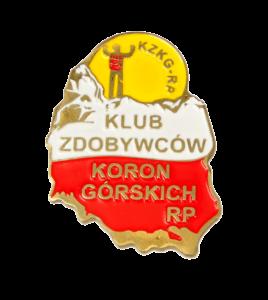 Klub Zdobywców Koron Górskich