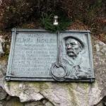 Cmentarz Symboliczny podOsterwą - Klemens Bachleda