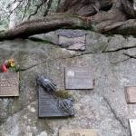 Cmentarz Symboliczny pod Osterwą - Janusz Śmiałek