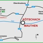 Dojazd do Millnatzenklamm