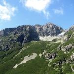 Dolina Mięguszowiecka (Mengusovská dolina)