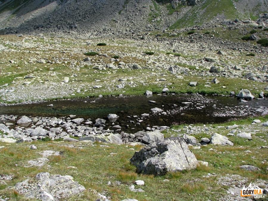 Dolina Hińczowa (Hincova dolina)