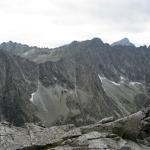 Panorama ze szczytu Koprowego Wierchu