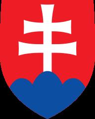 Herb Słowacji