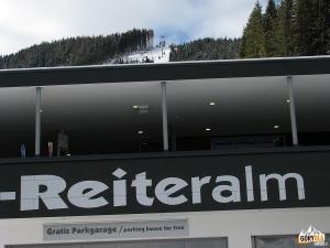 Schladming-Dachstein, Reiteralm