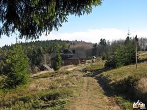 Schronisko na Hali Łabowskiej