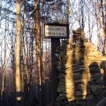 Szczyt Makowicy 948 m