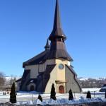 Kościół w Słopnicach