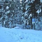 Parking Polany w Półrzeczkach