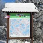 Na szczycie Ćwilina 1072 m