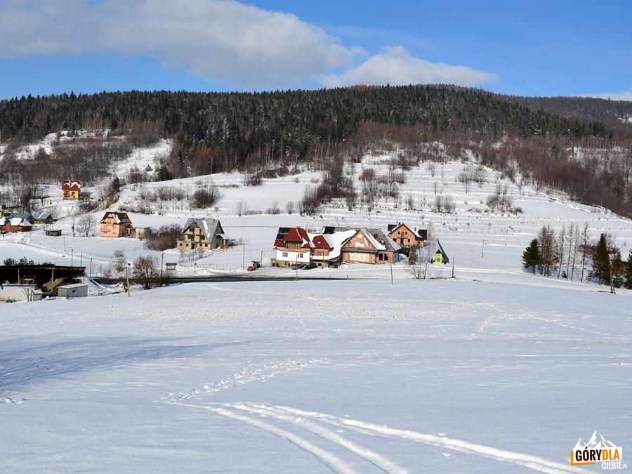 Przełęcz Gruszowiec