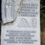 Obelisk Jana Kwiecińskiego