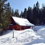 Stacja GOPR na Markowych Szczawinach