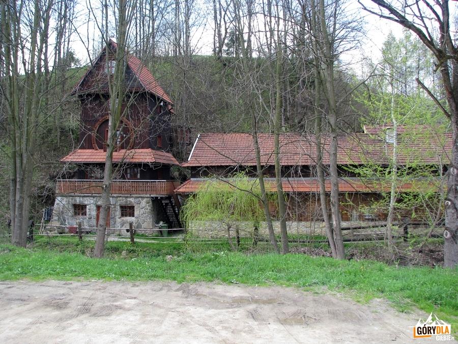 """""""Muzyczna Owczarnia"""" w Jaworkach"""