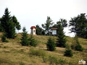 Szczyt Kutrzycy 1051 m