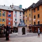 Historyczne centrum Briançon
