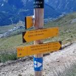 Czytelny system oznaczenia szlaków turystycznych
