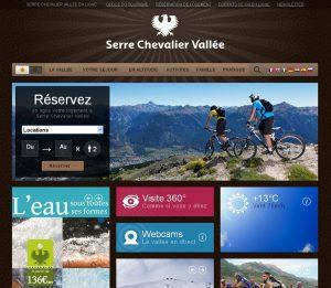 http://www.serre-chevalier.com/ete/