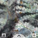 SeeMap 3D - rejon Kasprowego Wieerchu