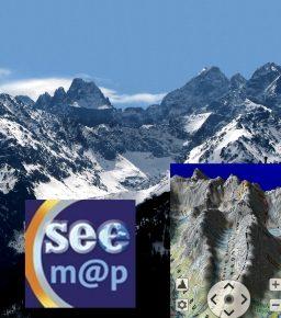 SeeMap 3D