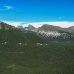 Dolina Zielona Kieżmarska i Dolina Białych Stawów